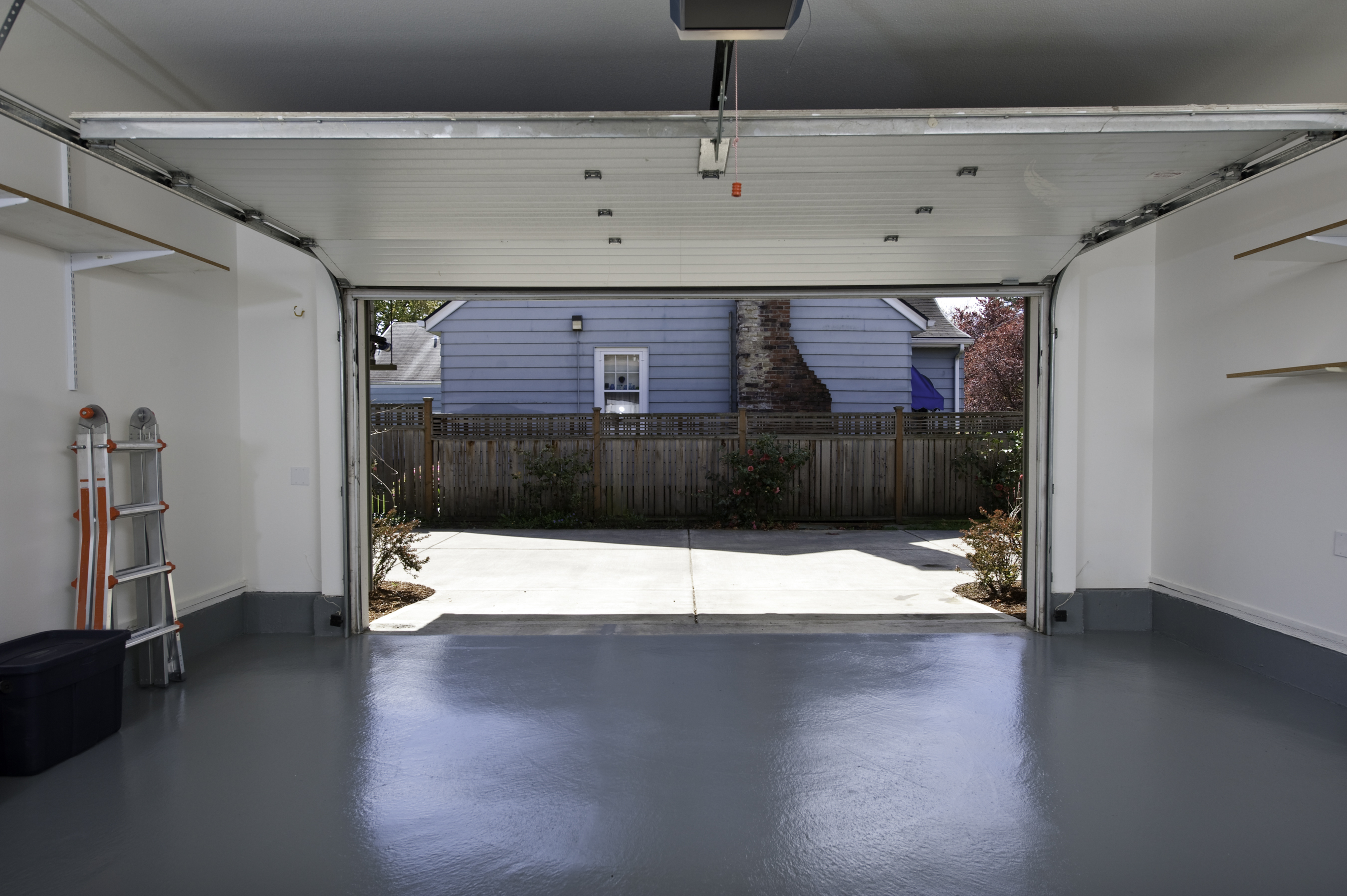 Organizing Your Garage on a Budget